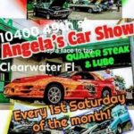 Car show in clearwater florida on saturdays