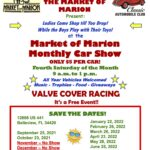 car show in the villages florida on saturday
