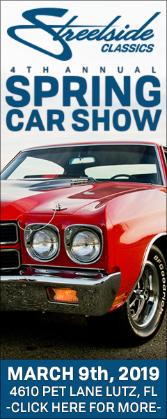 Fla Car Shows Auto Events Local Car Shows