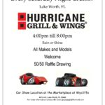 Car show in fort worth florida on saturdays