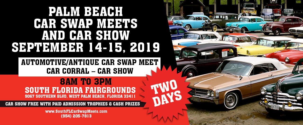 FLA Car Shows | Auto Events & Local Car Shows