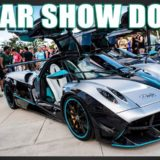 Car Show Don'ts