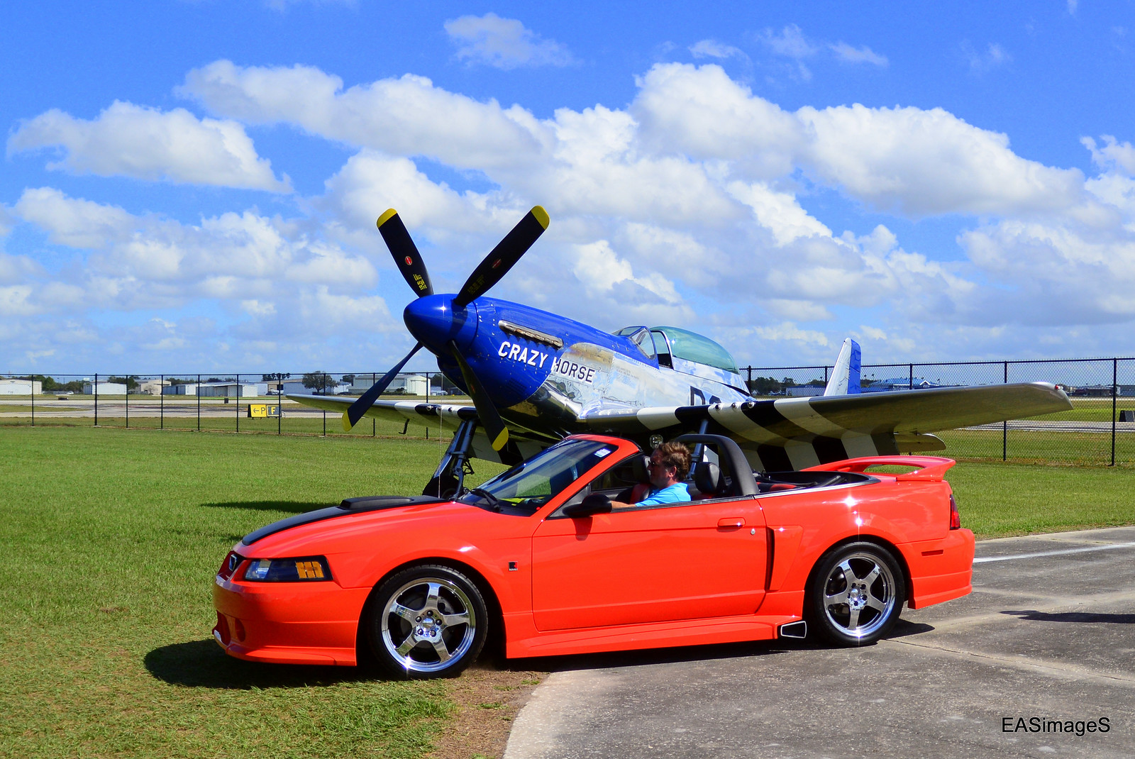 Lakeland Car Show