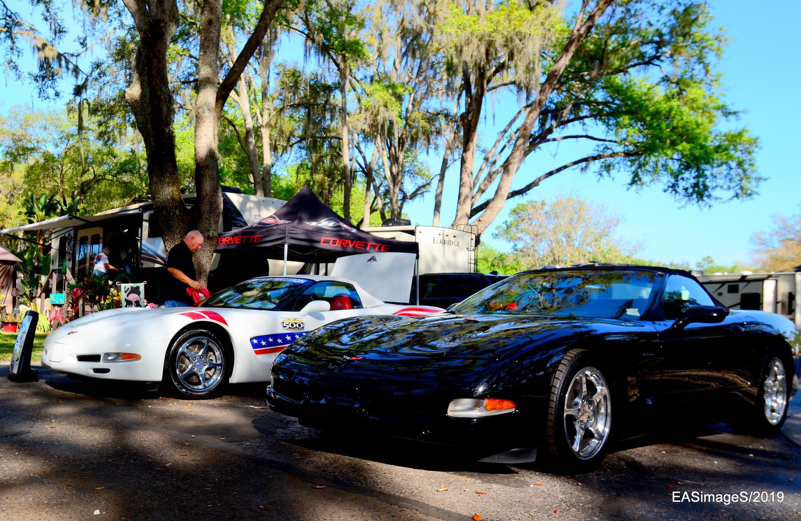 Quail Run Car Show