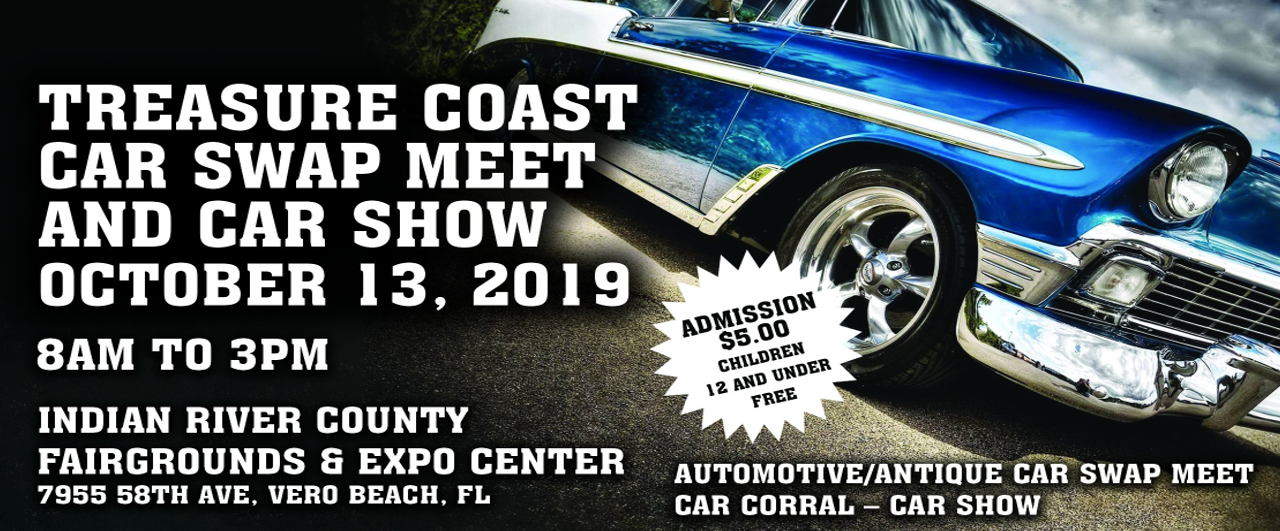 FLA Car Shows | Auto Events & Local Car Shows