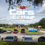 Car show in Oviedo Florida on Saturdays