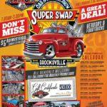car show swap meet in brooksville florida on sundays