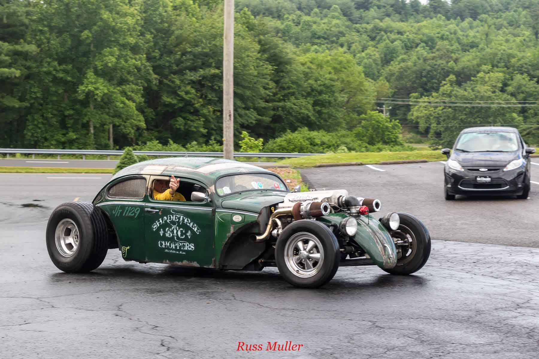 Hot Rod Power Tour 2019