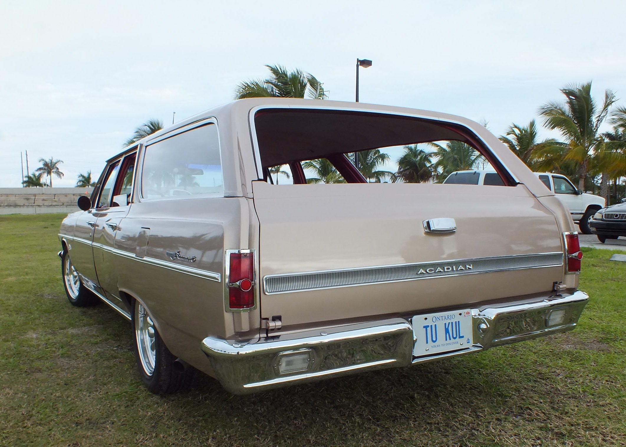 1964 Beaumont