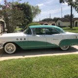 Terry's 1955 Buick