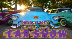 car show in fort myers beach florida