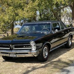 GTO Back After 35 Years