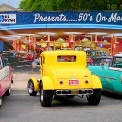 50's on Main Street, Leesburg