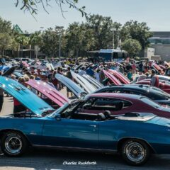 The Lowdown on Car Show Terms