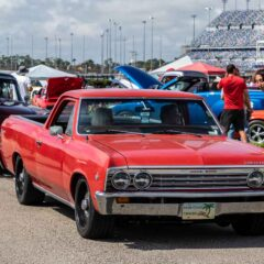 Raceway Roundup Event Coverage