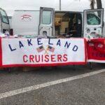 car show in lakeland florida on friday