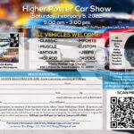 car show in satellite beach florida on february 5
